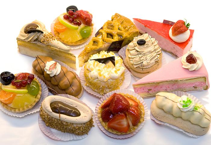 Gesorteerd gebak - Dagvers Heinkenszand
